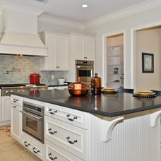 Kitchen by Signature Homes