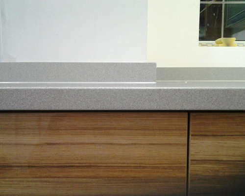 Silestone aluminio nube home design ideas renovations - Silestone aluminio nube ...