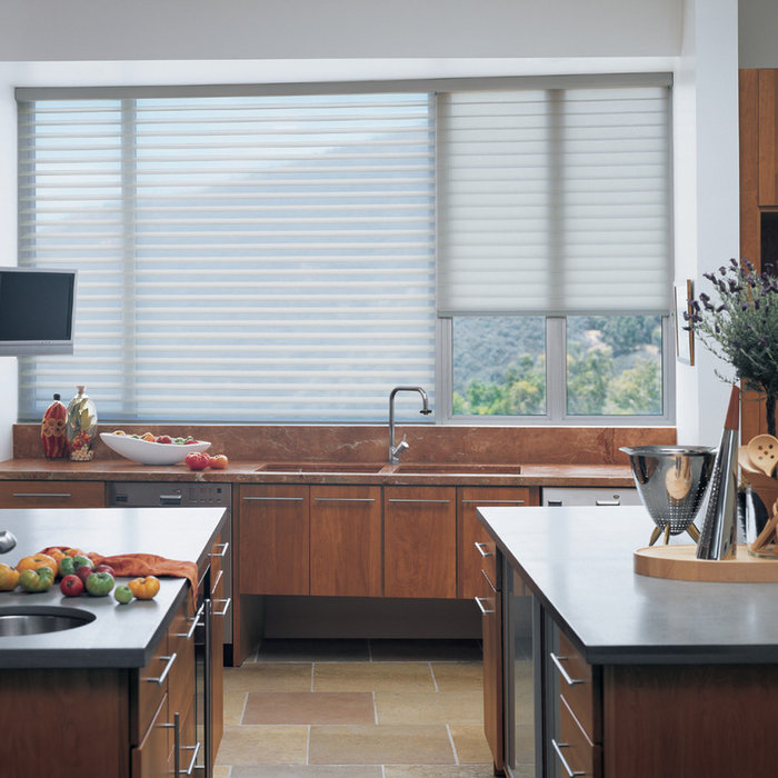 Silhouette Window Shades
