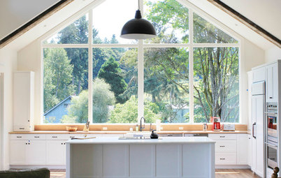 Reasons to Ditch Your Upper Kitchen Cabinets