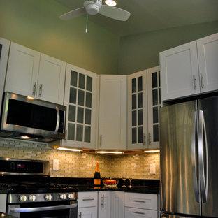 Silver Spring Kitchen Remodel