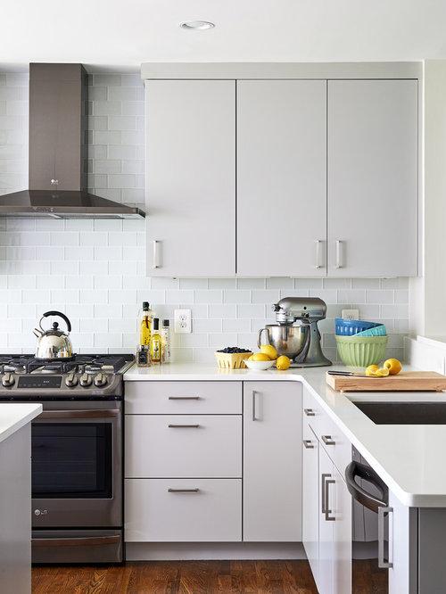 Silver Spring, MD - Kitchen Remodel