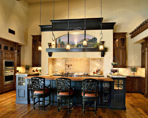 Kitchen Decor Cheap Kitchen Remodeling: Wrought Iron Cabinets Ideas, Pictures, Remodel And Decor
