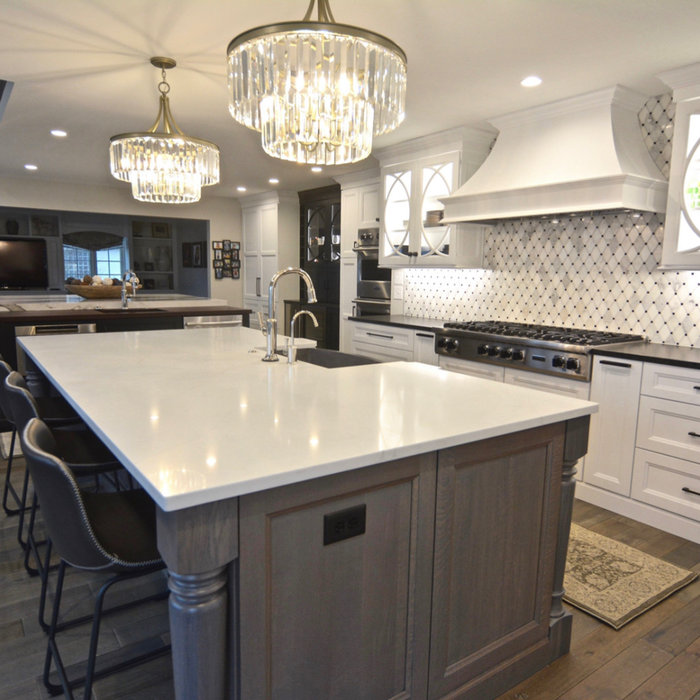 Silverthorne | Transitional | Kitchen | Interior Design