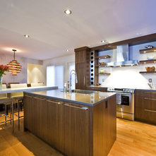 European Kitchen Designs An Ideabook By By Design Builders