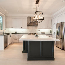 Our cabinets by Sunshine Kitchens & Cabinets