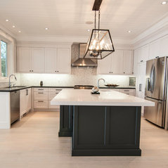 Sunshine Kitchens & Cabinets - cumberland beach, ON, CA l0k1g0