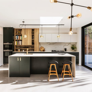 Simone & Stevie's House - Muswell Hill