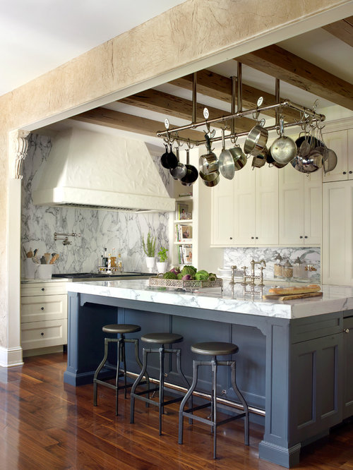 Rustic White Cabinets Ideas, Pictures, Remodel and Decor