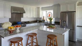 Simple Elegant Kitchen