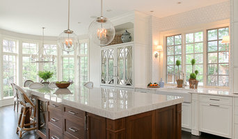 Best Kitchen And Bath Designers In Naperville IL