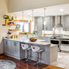 Kitchen of the Week: Storage for a Stand Mixer Powers a Redo