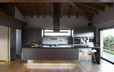Cocina de la semana: High-tech en plena montaña