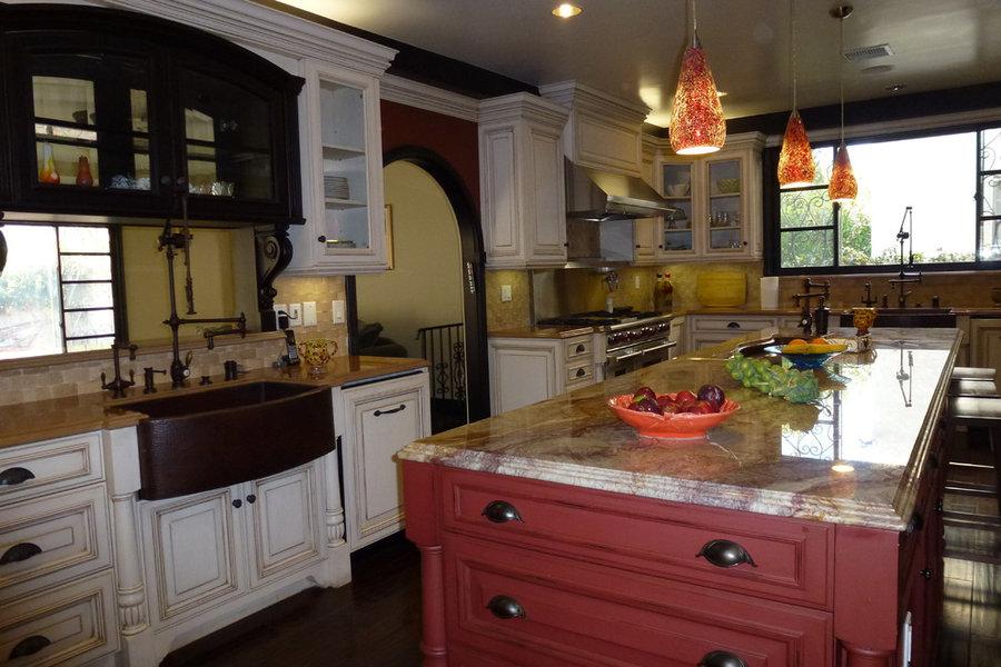 Single Family Residence- Kosher kitchen