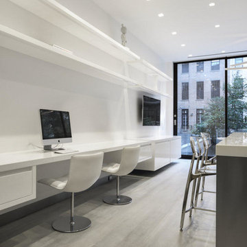 Single-Family Townhouse on the Upper East Side