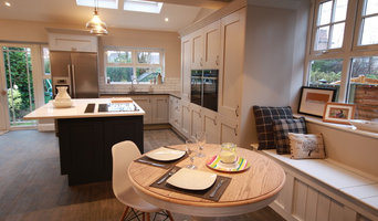 Single storey kitchen extension in stockport