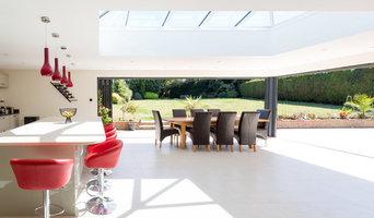 Single Storey rear extension - Salfords, Surrey