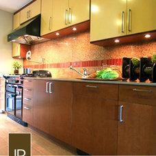 Contemporary Kitchen by JR Studio Design - Joel Robare