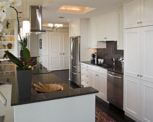 replacing kitchen cabinet hardware