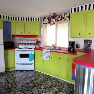 Single Wide Trailer Kitchen Ideas Photos Houzz