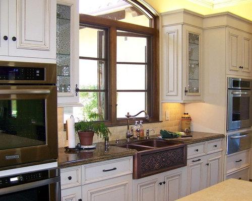 Rachiele copper sinks home design ideas renovations photos for Rachiele sink complaints