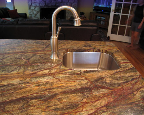 Sinks, Faucets, And More