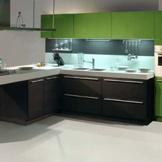 Contemporary Kitchen by Snaidero