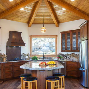 75 Most Popular Rustic Kitchen Design Ideas For 2019 Stylish