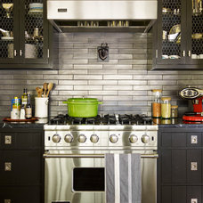 Beach Style Kitchen by Thom Filicia Inc.
