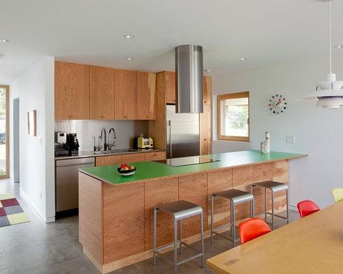Plywood Houses | Houzz