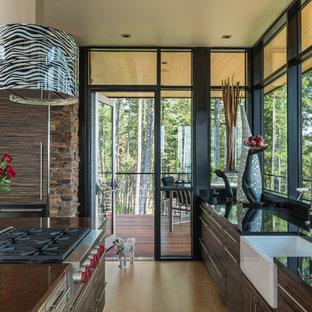 Skyhouse : Contemporary Mountain Residence