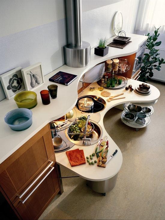 universal design kitchen | houzz