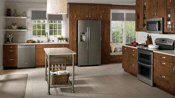 Slate Kitchen