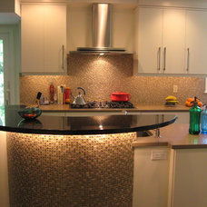 Modern Kitchen by Kitchen Technology