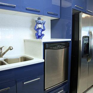 Sleek Design High Capacity Kitchen