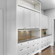 contemporary  by Braam's Custom Cabinets