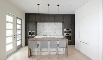 Contact. Harms Kitchen Design