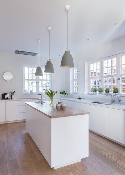 Skandinavisk Kök by Sola Kitchens