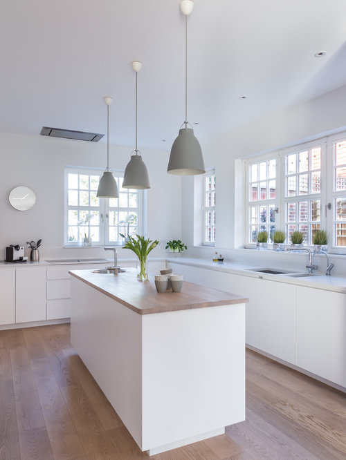 13142 scandinavian kitchen design ideas remodel pictures houzz - Scandinavian Kitchen Design
