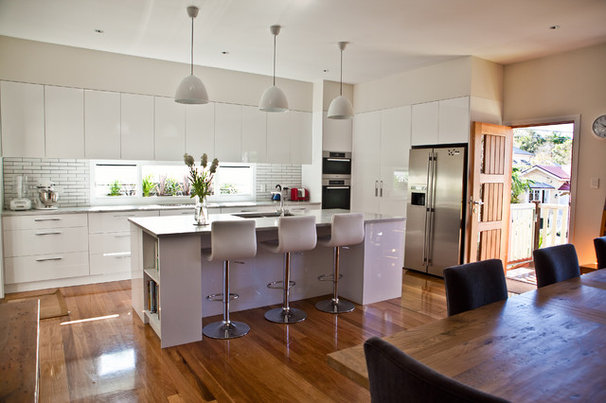 Perfect Width Mesurements For A Kitchen Island