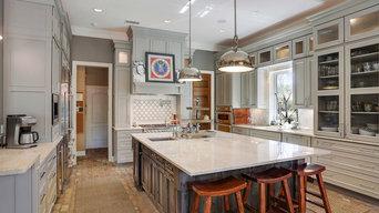 Slidell Kitchen Renovation