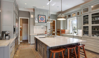 Slidell Kitchen Renovation