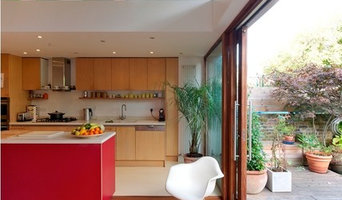 Small extension, South London