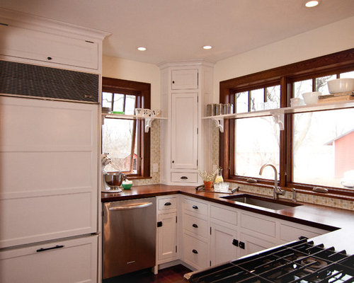 Saveemail Traditional Cabinetry Llc 4 Reviews Small Farmhouse