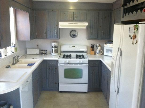 6 Kitchens, 6 DIY Updates
