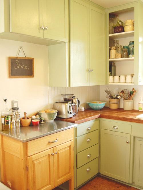 25 Best Eclectic Portland Kitchen Ideas Decoration Pictures Houzz