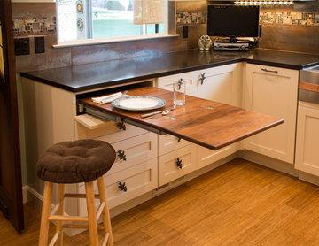 Small Kitchen make over