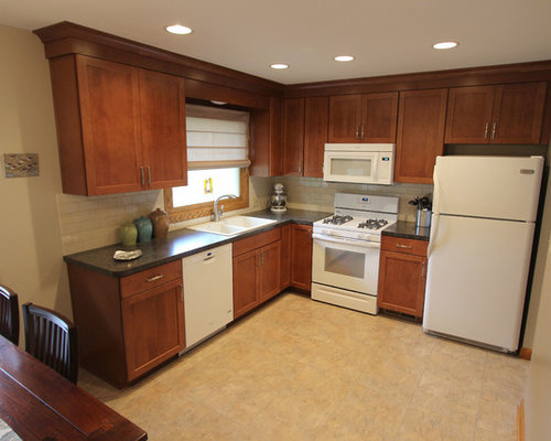 Uniontown (OH) United States  city photos gallery : ... Redesign with Maple Cabinets & Laminate Countertops ~ Uniontown OH