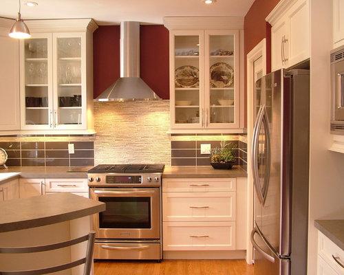 Small Kitchen Renovation Pictures small kitchen reno | houzz