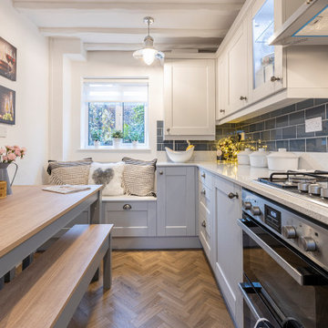 Small Kitchen Top Tips